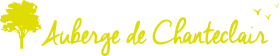 Auberge de Chanteclair Logo