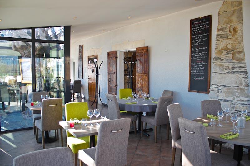 restaurant bouchemaine